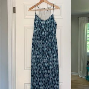 Lily Rose Maxi Dress - Never worn!